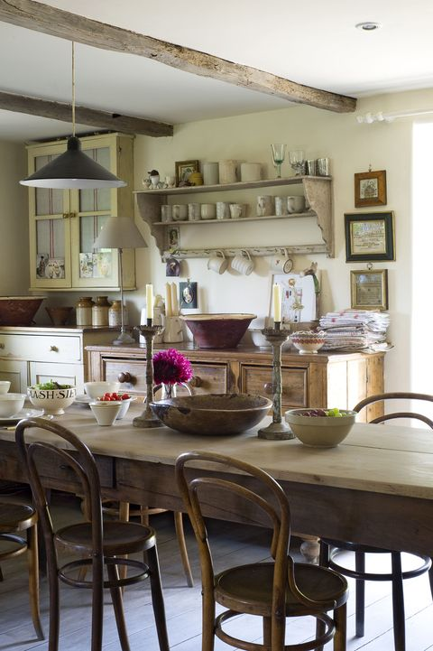 How to make your kitchen brighter with different lighting ideas