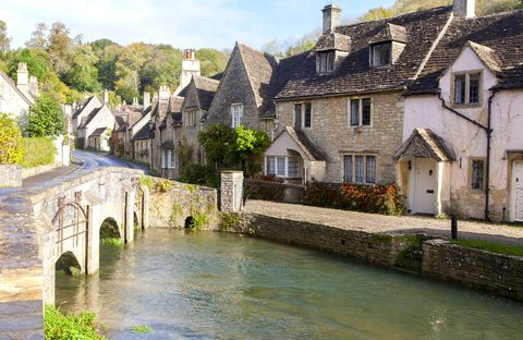 Best Spa Days In Cotswolds