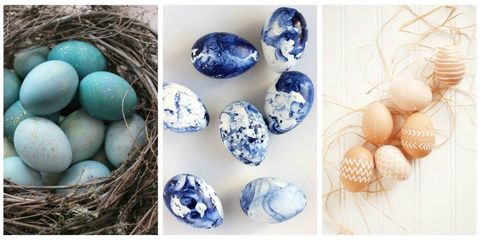 Blue, Ingredient, Natural material, Teal, Egg, Egg, Easter egg, Oval, Turquoise, Collection,