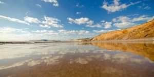 Compton bay beach