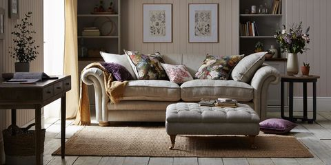 Your Sofa Is Often The Focal Point Of Living Room It Allows You To Elaborate On Colour Scheme Add Dimension And Texture Family