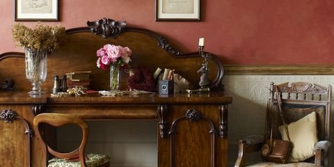 Antique furniture - 10 Things You Need To Know Before Buying An Antique