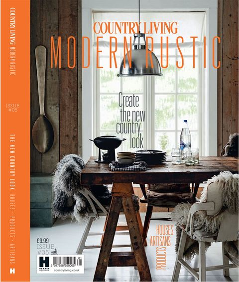 quotthe rustic furniture brings country. Modern Rustic Cover Quotthe Furniture Brings Country