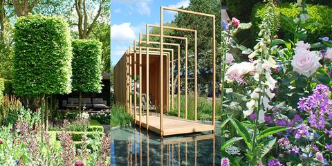 7 Chelsea Flower Show 2016 Garden Trends You Can Replicate At Home