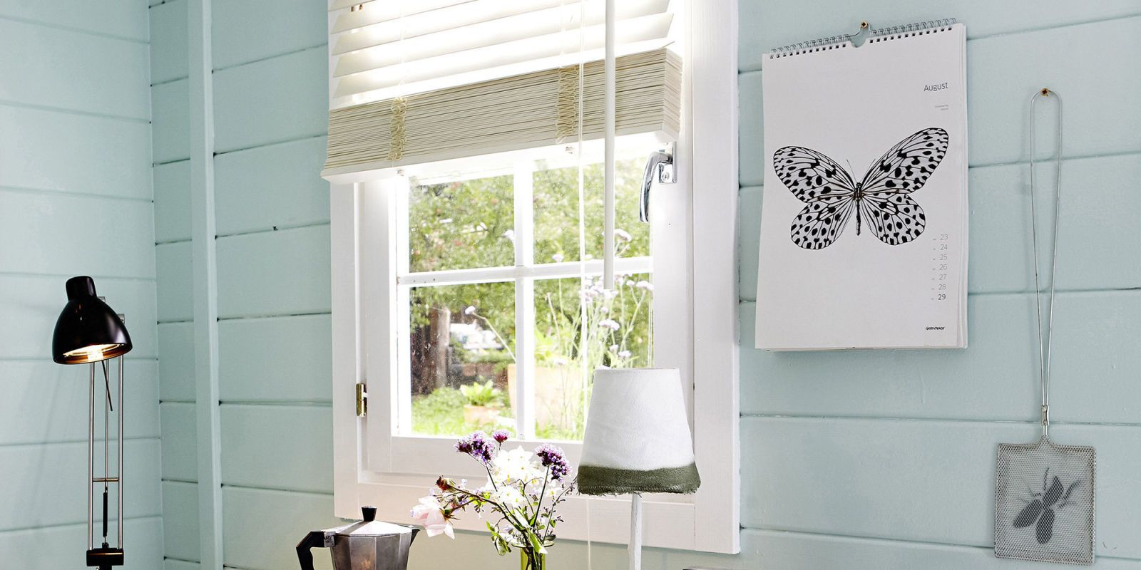 Both Practical And Decorative, Well Chosen Curtains And Blinds Can Have A  Transformative Effect On Any Room. Follow Our Ideas For Inspiring Window ...