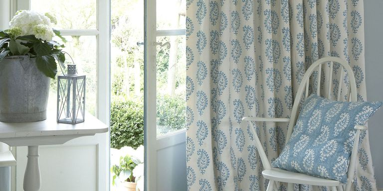 The ultimate guide to choosing the right curtains for your ...
