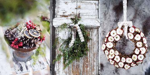 christmas decoration nature