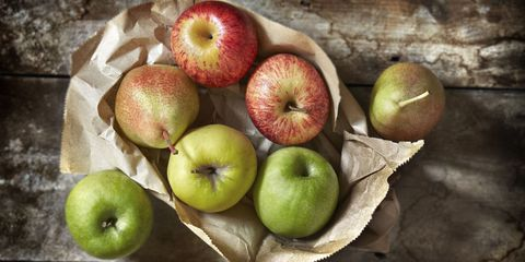 apples and pears fruit