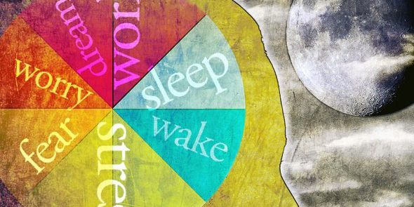6 ways to make sure you wake up feeling worry-free