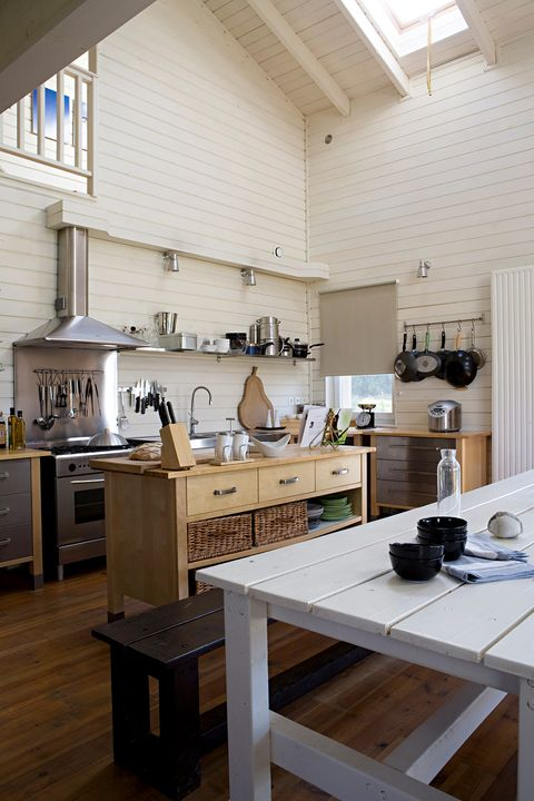 The ultimate guide to achieving your dream country kitchen