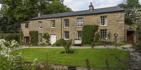 masongill cottage