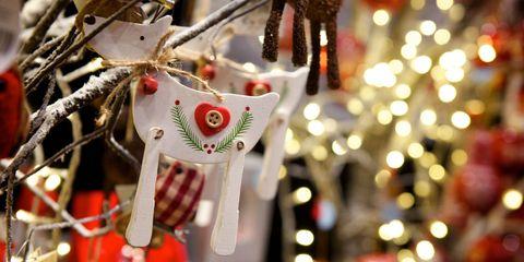 harrogate christmas fair