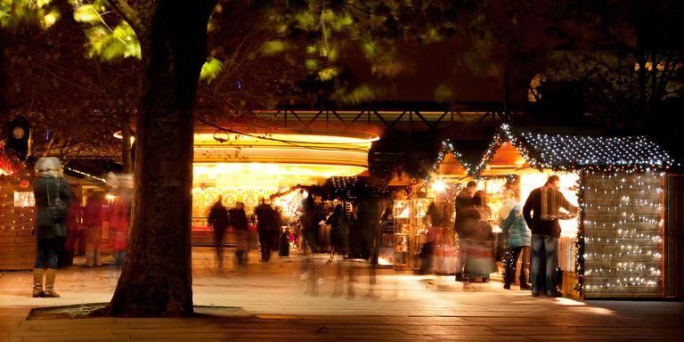 Hotels Near Manchester Christmas Markets