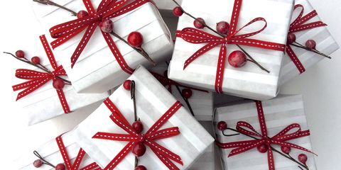 15 country-inspired Christmas gift wrapping ideas