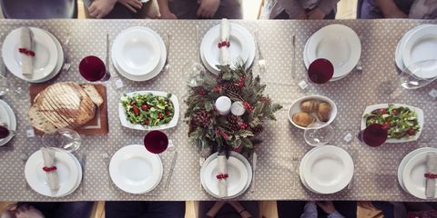 13 tips for the perfect dinner party seating plan from a ...