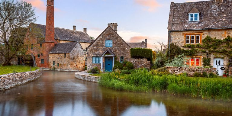 13 Villages So Pretty They Should Be On A Postcard