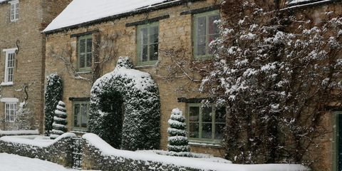 kidlington village oxfordshire cottage
