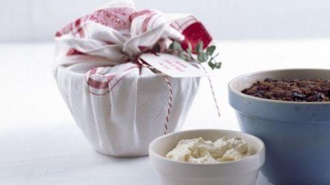 stir up sunday christmas pudding