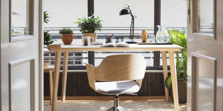 10 design tips for your dream home office