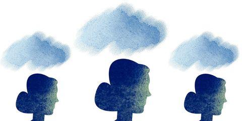 blue monday mental health anxiety depression