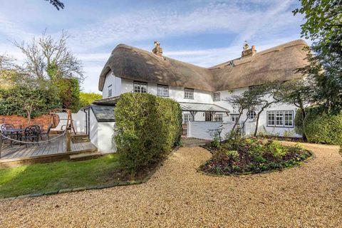 Robert Southey cottage Dorset