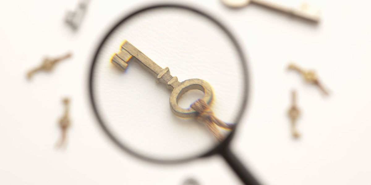 How To Find Lost Items In Your Home