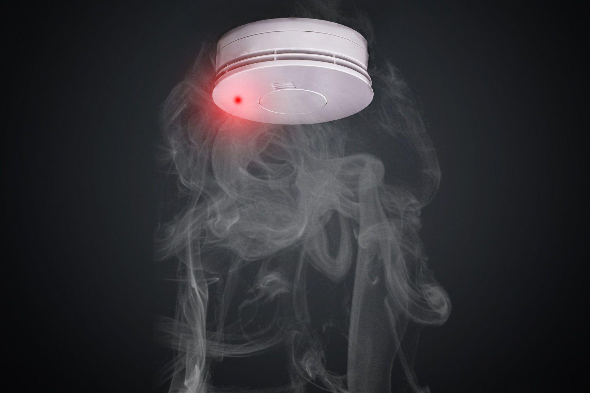 in smoke alarm Keyword Search