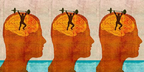 10 things we should all do every day to keep our brains sharp