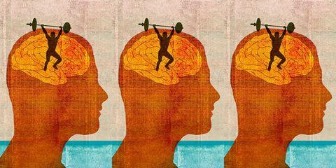 brain grahic