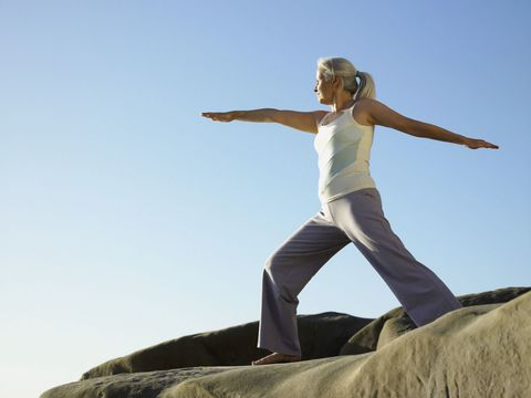 6 ways to stop your body feeling old