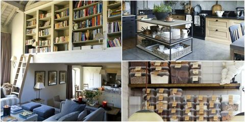 This house is an organised and stylish person's dream