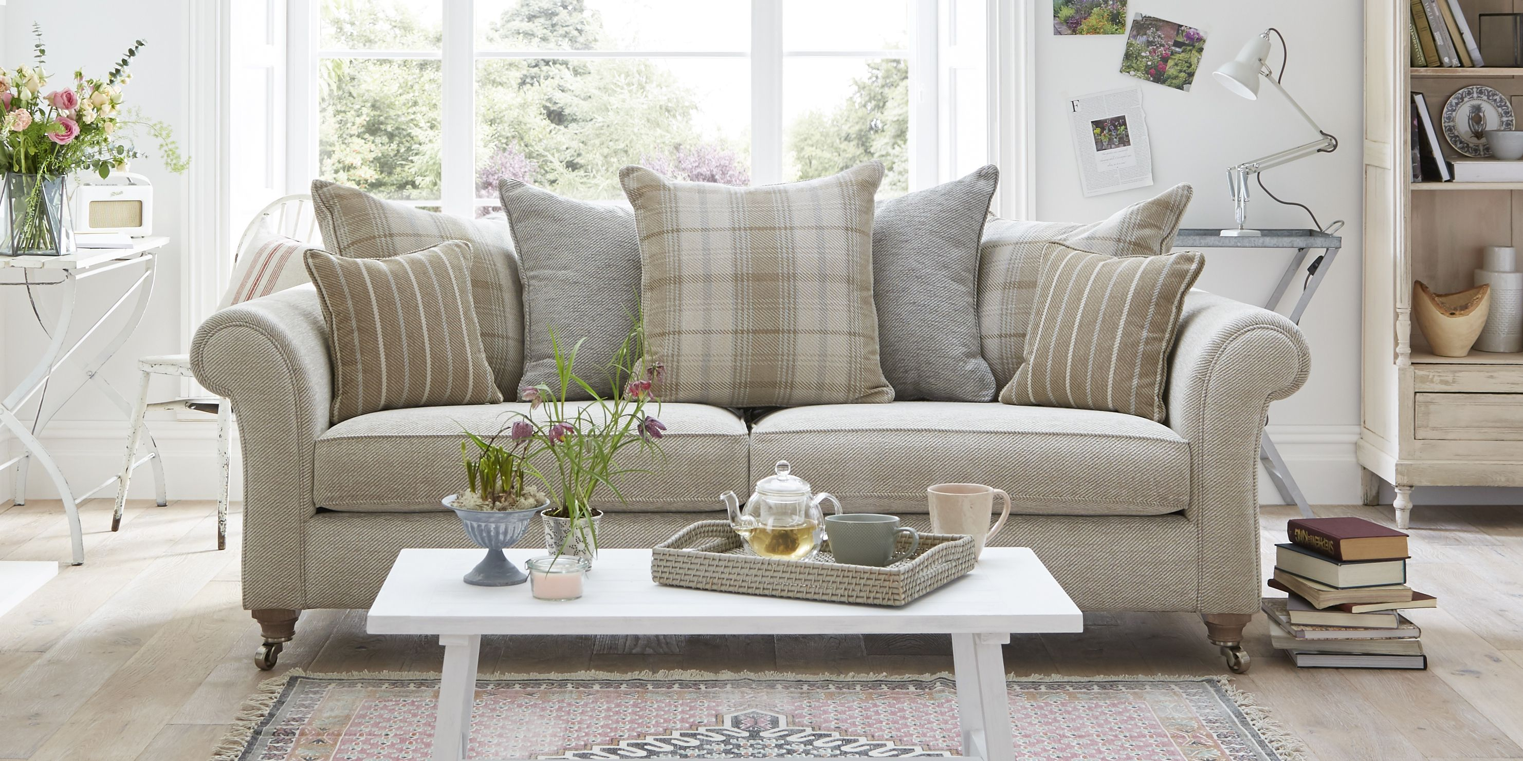 Country Living Morland Sofa Is Now At Dfs