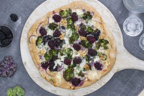 blackberry recipe