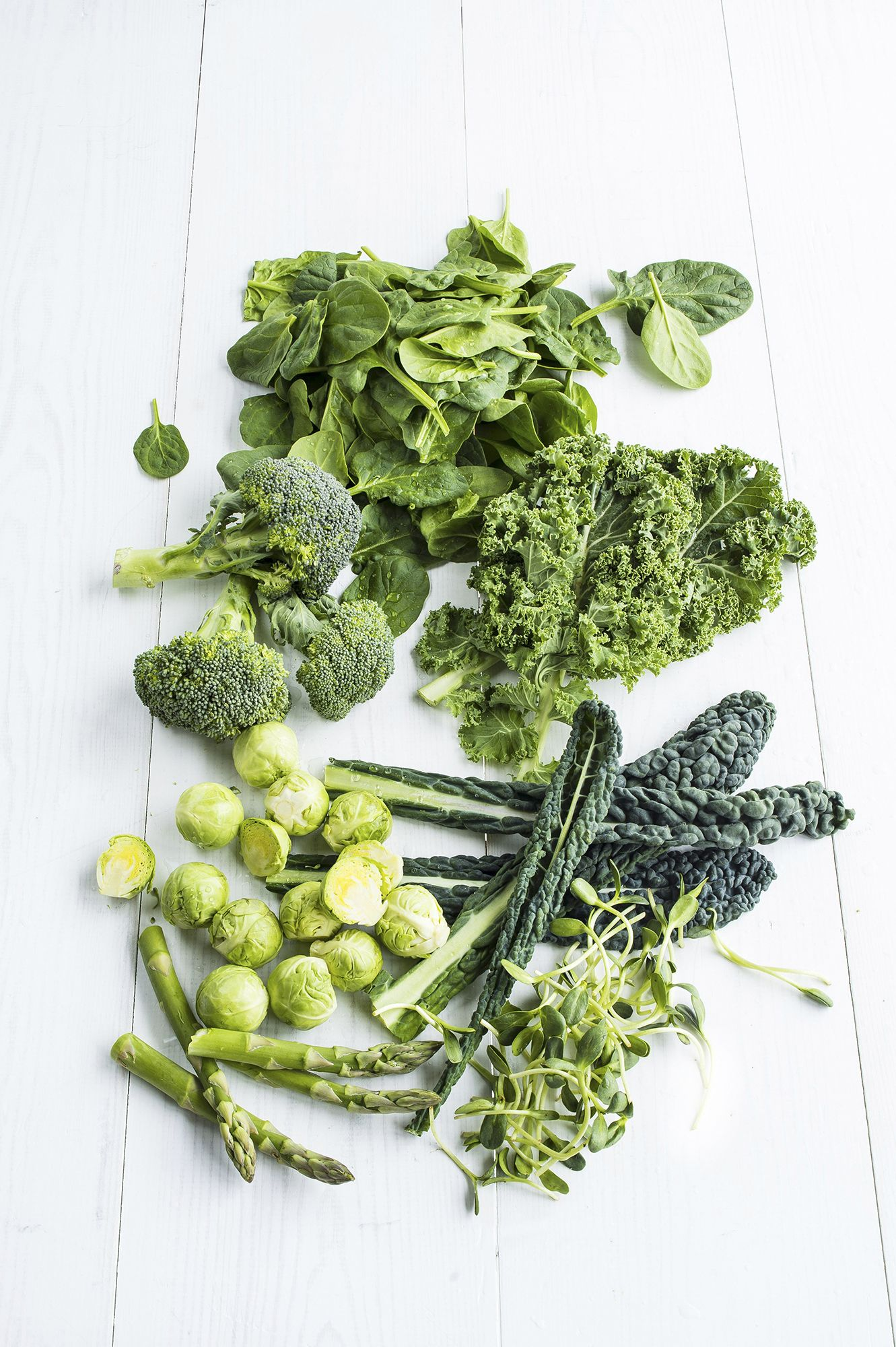 Broccoli - the beneficial properties of royal cabbage 7