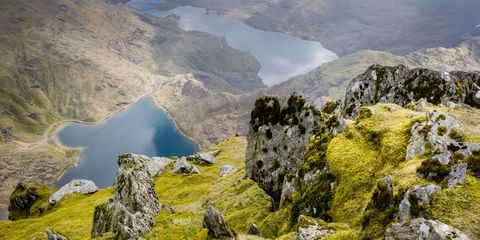 These are the 10 most spectacular views in Britain