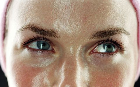 What Your Facial Skin Says About Your Health