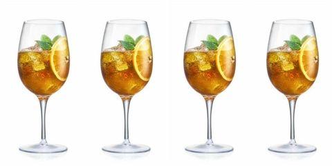 pimm's fizz cocktail