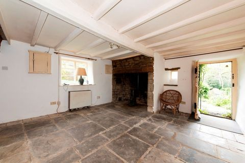 Adze Cottage - Cotswolds - property - Savills