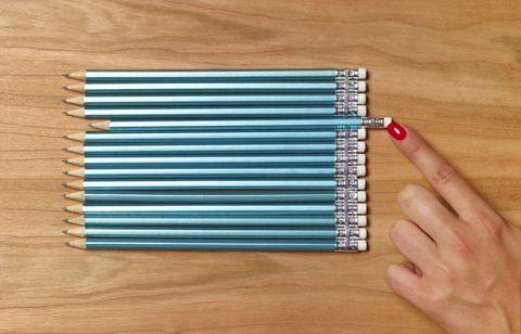 pencils obsessive compulsive disorder mental health