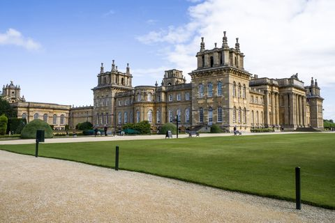 the 10 most filmed country houses in england uk country home movie