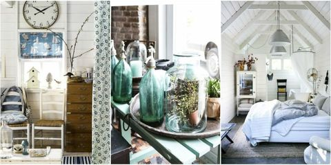 8 Ways To Bring The Seaside Into Your Home