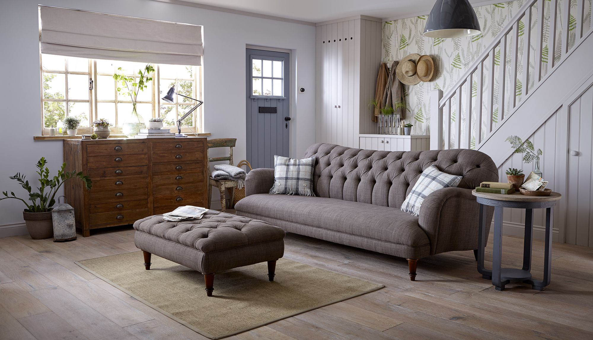 Country Living Burford Sofa At Dfs