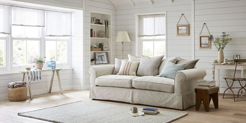 St Ives Country Living Sofa