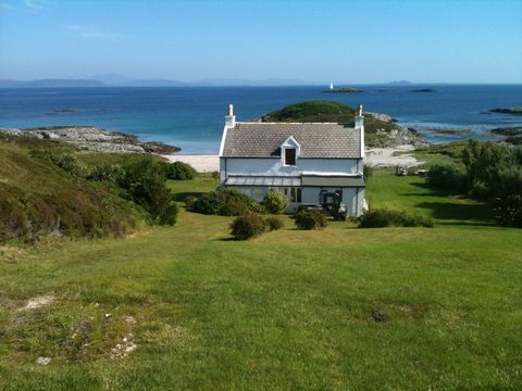 Marvelous Property For Sale This Idyllic Island Home On The Isle Of Download Free Architecture Designs Scobabritishbridgeorg
