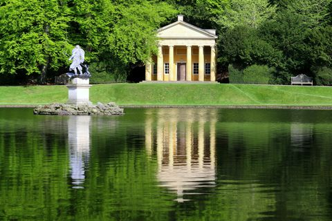 Studley Royal Park