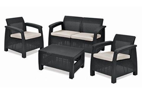 "<p><strong data-redactor-tag=""strong"" data-verified=""redactor"">What:</strong>&nbsp&#x3B;<span>Keter Corfu Outdoor 4 Seater Rattan Furniture Set with Accent Table - Graphite with Cream Cushions</span></p><p><span><strong data-redactor-tag=""strong"" data-verified=""redactor""></strong></span><strong data-redactor-tag=""strong"" data-verified=""redactor"">Original price: </strong>£269.99<span><br></span></p><p><strong data-redactor-tag=""strong"" data-verified=""redactor"">Amazon Prime Day price: </strong>£187.99 (30% off)</p><p><strong data-redactor-tag=""strong"" data-verified=""redactor""><a href=""https://www.amazon.co.uk/dp/B005698ZTI"" target=""_blank"" data-tracking-id=""recirc-text-link"">BUY HERE</a></strong></p>"