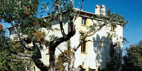 Tuscany house main