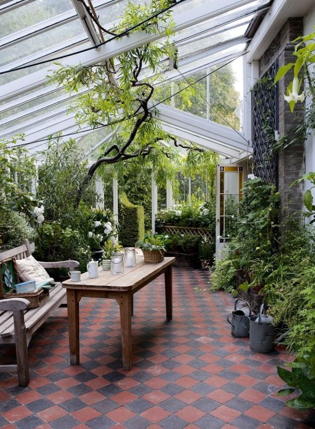 17 Conservatories And Garden Rooms Ideas