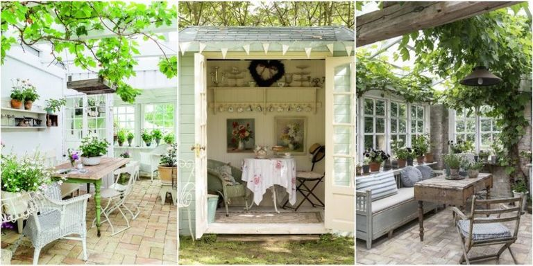 Conservatories And Garden Rooms | Credainatcon.com