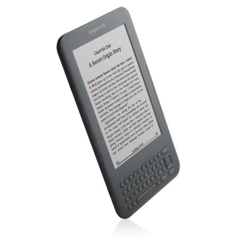 How much is an old kindle worth? - Amazon Kindle resale price
